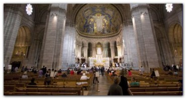 EL VATICANO: Los fieles se alejan de la doctrina de Roma