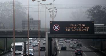 ECOLOGÍA: Los coches nuevos serán más limpios en Europa por ley