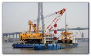 PORTUARIAS: La draga llegaría a Mar del Plata la próxima semana