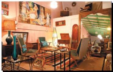 TENDENCIAS: Reinventa tus muebles usados… o conviértelos en una segunda oportunidad para otras personas