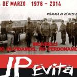 24 DE MARZO. Acto central