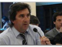 JUSTICIA: Denuncia contra Alejandro Issin
