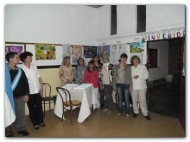 NECOCHEA: Inicia sus actividades EPyP