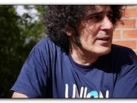 NECOCHEA: Charla con Diego Boris