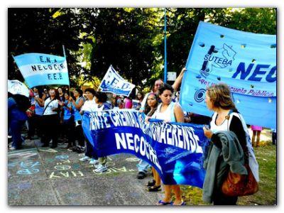 CAMPAÑA: Aumento del Presupuesto Educativo