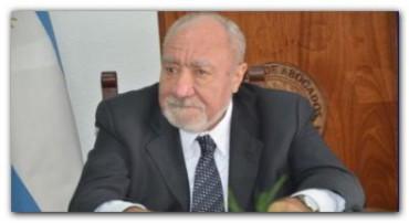 Fuertes fundamentos a favor de Tellechea del juez Héctor Negri