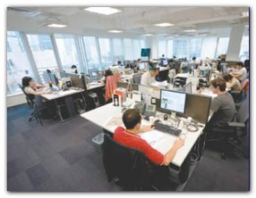 SALUD: Estar sentado más de seis horas al día aumenta el riesgo de muerte