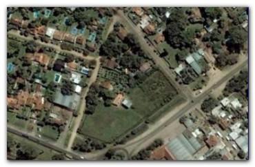 VIVIENDAS: Un proyecto para construir barrios populares