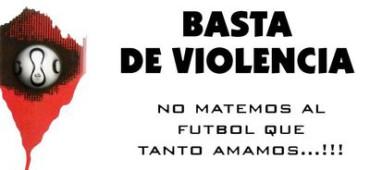 NECOCHEA: Análisis de la violencia en el fútbol