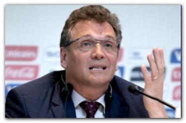 """BRASIL 2014: """"No estamos listos"""", admitió la FIFA a 70 días de la Copa del Mundo"""