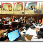 TRABAJO: El Senado aprobó por unanimidad el Tribunal Imparcial Laboral