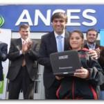 """BOSSIO EN LINCOLN: """"existe un antes y un después de Conectar Igualdad en las aulas argentinas"""""""