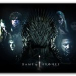 TELEVISIÓN: Comienza la cuarta temporada de «Games of Thrones»