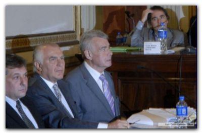 DERECHOS HUMANOS: Absuelven a Pedro Hooft, el juez vinculado a delitos de lesa humanidad