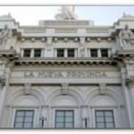 LESA HUMANIDAD: Anticipan avances sobre los peritajes en la documentación contable de La Nueva Provincia