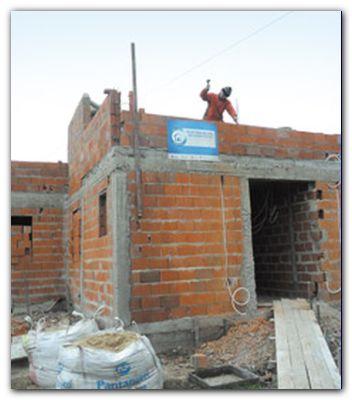 PROCREAR: En septiembre comienzan los créditos para construcción