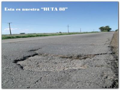 """Reunión en Mar del Plata para la campaña """"¡Ruta 88…ya!"""""""