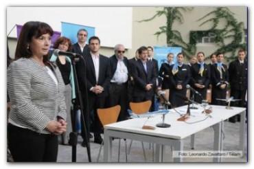 TRATA: La tripulación de dos vuelos de Aerolíneas Argentinas frustró el secuestro de tres mujeres