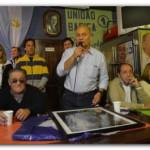 POLÍTICA: Aniversario de Unidad Básica del Partido Fe