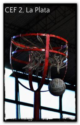 DEPORTES: Torneo provincial de cesto Ball infantiles