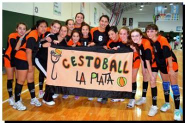 DEPORTES: La Plata Campeona del Torneo Provincial de Cesto Infantiles