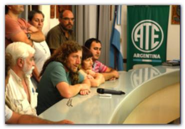 GREMIALES: La CTA sale a la calle con Paro y Movilización