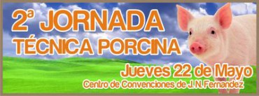 JUAN N.FERNÁNDEZ: Segunda Jornada Técnica Porcina