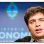 """AGRO: Kicillof reafirmó que """"el trigo excedente se va a destinar al mercado de exportación"""""""