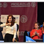 "BOSSIO: ""231.084 jóvenes bonaerenses ya se anotaron en PROGRESAR"""