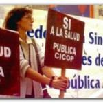 SALUD: Médicos bonaerenses anunciaron dos días de paro