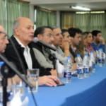 ELECCIONES 2015: El Partido Fe no está reconocido por la Junta Electoral Provincial
