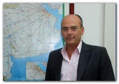 LAPRIDA: Municipio afectó terreno para la construcción de viviendas del programa PROCREAR en San Jorge