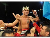BOXEO: Maidana volverá a pelear con Mayweather en septiembre