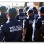 POLICÍA LOCAL: Se cayó la sesión de hoy