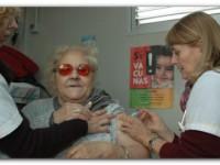 Jueves 2 de abril inicia la campaña de vacunación antigripal de PAMI 2020