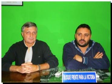 NECOCHEA: Piden informes sobre el Parque Miguel Lillo