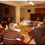 NECOCHEA: Se siguen analizando proyectos a favor del Parque Miguel Lillo