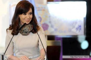 DERECHOS: Cristina anunció el envío de un proyecto de nueva moratoria para acceder a la jubilación