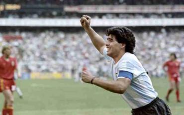 MUNDIALES: México 1986