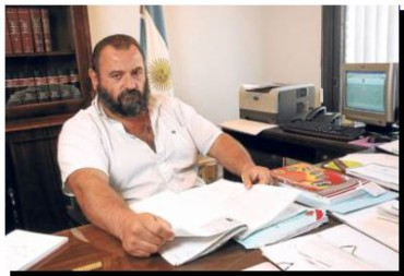 MAL DESEMPEÑO: El jury contra Campagnoli, el fiscal de Clarín. El diario del juicio