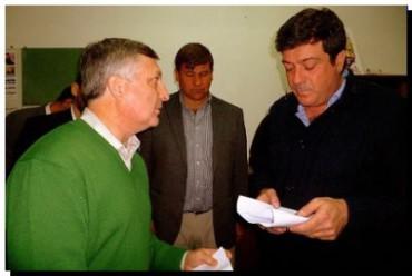 """POLÍTICA: Para Horacio Castelli """"la decisión del gobernador es un error"""", con respecto a la Policía Comunal"""