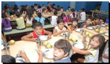 EDUCACIÓN: Continúa la preocupación por la situación en comedores escolares provinciales