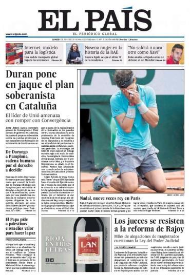ANÁLISIS: ¿Qué busca Clarín mintiendo sobre Messi?