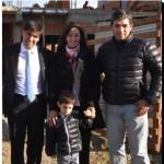 """DIEGO BOSSIO: """"Este 10 de junio cientos de miles de familias comenzarán a construir el sueño de la casa propia"""""""