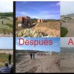 MIRAMAR: Informe sobre el Vivero Dunícola Florentino Ameghino