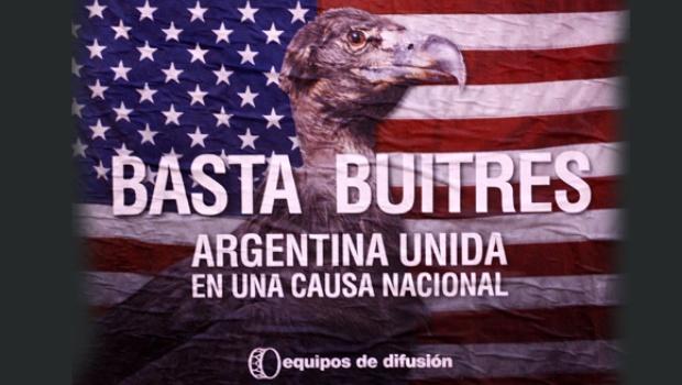 FONDOS BUITRE: Afirman que Argentina no está en default porque cumplió con los pagos