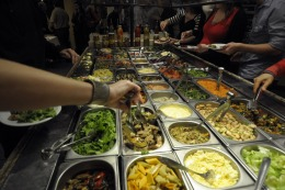 SALUD: Argentina, el primer país en prohibir la producción y venta de grasas trans
