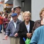 COBRO: Desde el jueves 28 de agosto jubilado y pensionado percibirán sus haberes