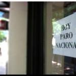 PARO: Trabajo dictó la conciliación obligatoria, pero la Asociación Bancaria ratificó el paro de mañana