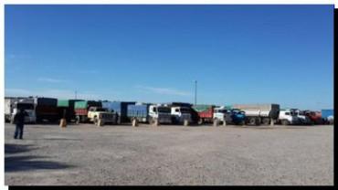 OPINIÓN: La playa de camiones, propiedad popular